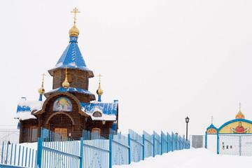 Церковь в России