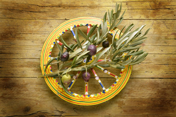Ελαιόλαδο Olive oil Olio di oliva Aceite de oliva Olej oliwkowy