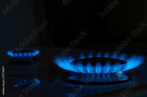 Natural Gas - 71778477