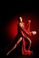 grace dancers