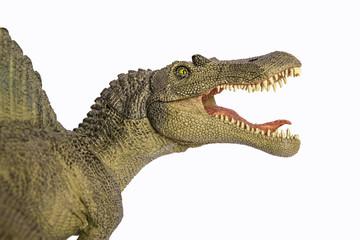 Modello di Spinosauro