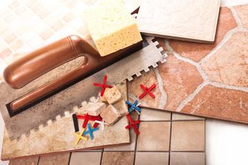 Tiles for kitchen