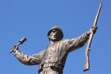 Kahraman Türk Askeri