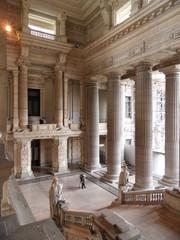 Brüssel - Bruxelles - Brussel - Palais de Justice