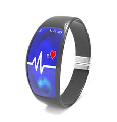Smart Wristband Sports