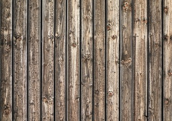 Rustikaler Holzhintergrund
