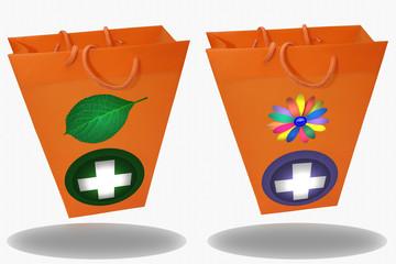 Parapharmacie - Soins par les plantes