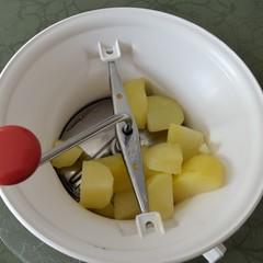 Confection de purée