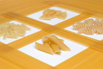 Pasta Background