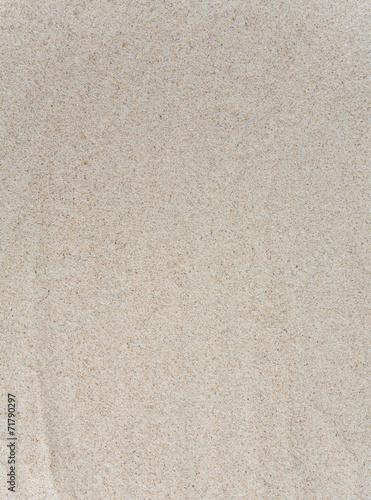 canvas print picture sand texture