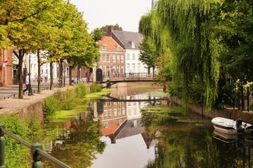 Diario di Viaggio in Olanda - Amersfoort