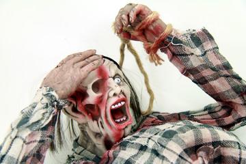 Untoter (Zombie)