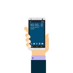 Modren SmartPhone