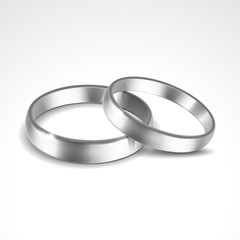 Vector Silver Rings