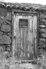 Puerta hacia el pasado