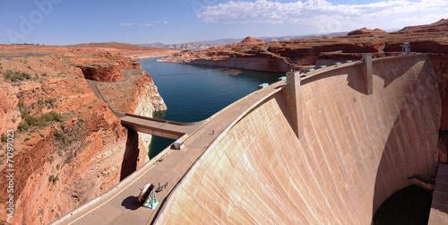 Aluminium Dam USA 77