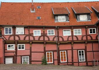 Fachwerkhaus Norddeutschland