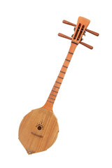Thai musical instruments. Lanna ancient sing-song