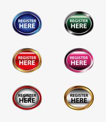 Set of register button
