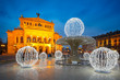 Alte Oper in Frankfurt - 71800845