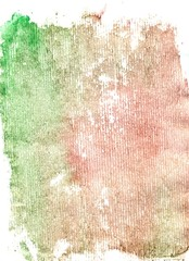 Green Red Paper