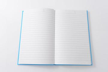 綺麗なノート