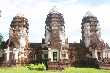 Ancient City, Mueang Boran