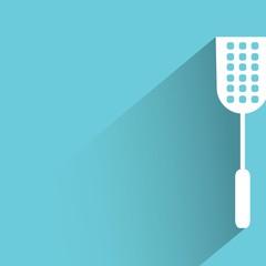 spatula, ladle