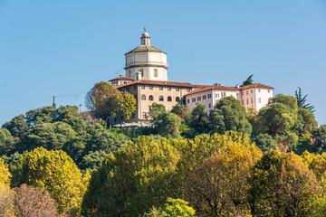 The Monte dei Cappuccini, Turin