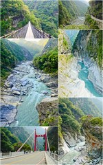 Taroko national park, Taiwan