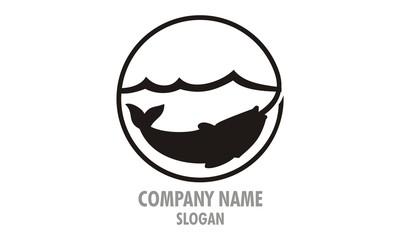 Fishing Shop Logo