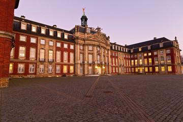 Schloß Münster