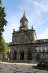 église à Porto