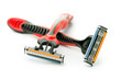 canvas print picture - Shavers