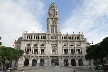 mairie de porto