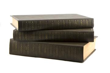 Книги Пушкина