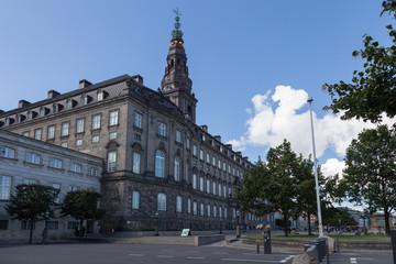 Kopenhagen Christians Borg