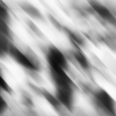 Abstract black and white smooth texture background