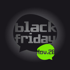 Black Friday 2014 / November 28.