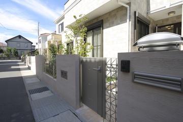 戸建て住宅イメージ