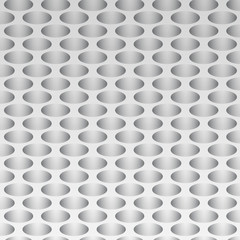 бумажные дыры на сером фоне