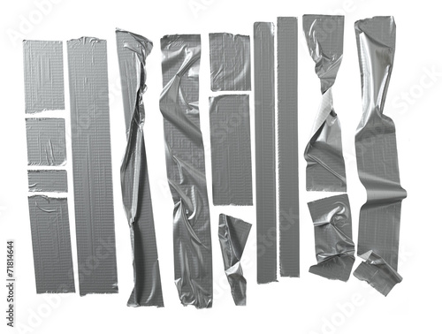 canvas print picture Duct Tape