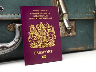 U.K Passport