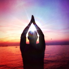 Life is meditation!