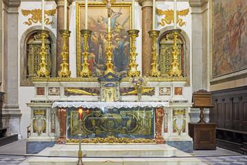 Chiesa di Lucca