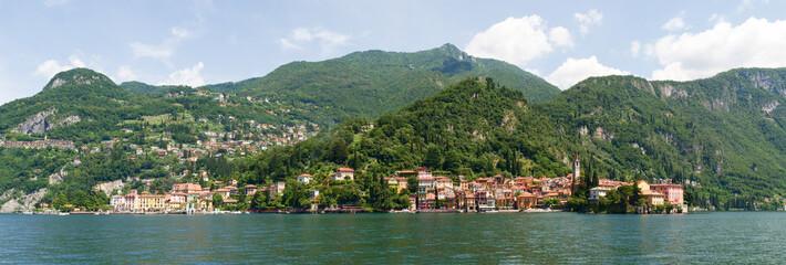 Lake of Como,