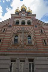 Alexander Nevsky-Kirche