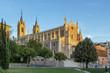 Obrazy na płótnie, fototapety, zdjęcia, fotoobrazy drukowane : San Jeronimo el Real, Madrid