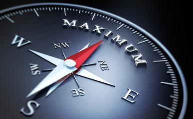 Kompass - Maximum