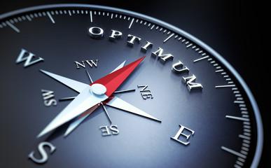Kompass - Optimum